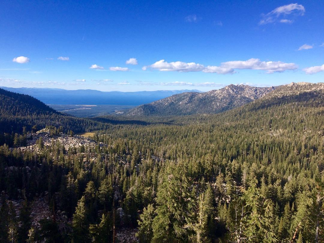 Ciao! Tahoe