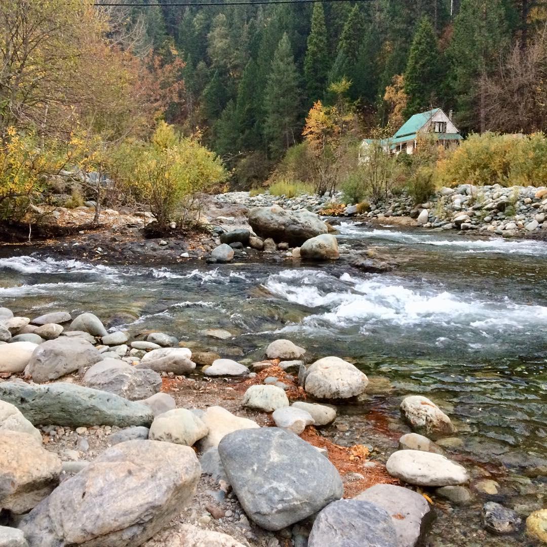 iloveyuba river confluence